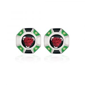 SECOND ROUND EARRINGS